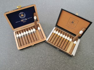 Griffin's - Special Edition XXVII (2011) Club Series III (2015)